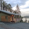 Lummi Island 1000 sf House