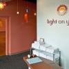 Light on Yoga Entry