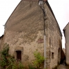 Conversion of a 15th Century Barn in Noyers France.