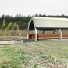 We are excited to be nearing completion of the design and detailing for Killin Wetland. We are providing the architectural services of the design team with ESA Vigil-Agrimis providing Landscape design and engineering services to create new public access and viewing of a large wetland just outside of the Banks, […]